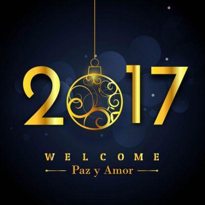 felicitaciones de ano nuevo amor 2017