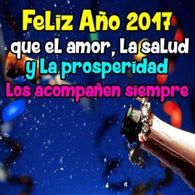 felicitaciones de ano nuevo salud