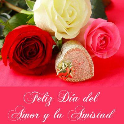 14 dia del amor y la amistad lindo dia