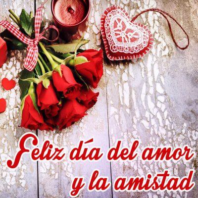 14 dia del amor y la amistad rosas