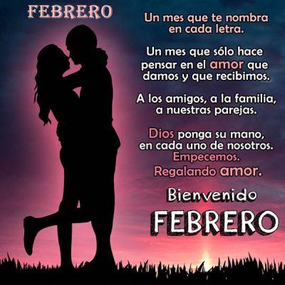 febrero mes del amor y la amistad regalamos amor