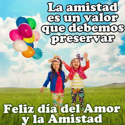 tarjetas de feliz dia del amor y la amistad felicidades