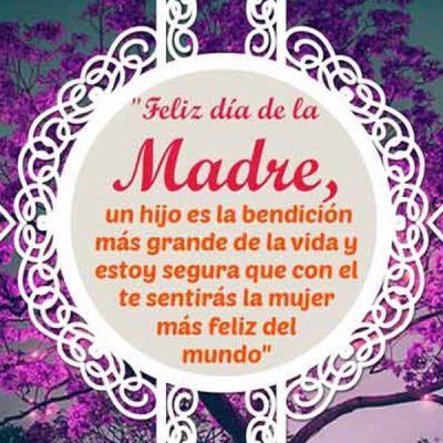 dia de las madres mensajes bendiciones