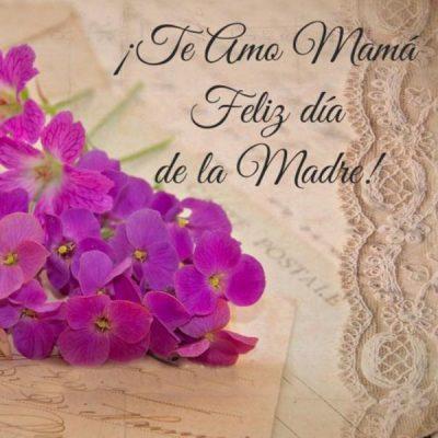 frases bonitas del dia de la madre te amo