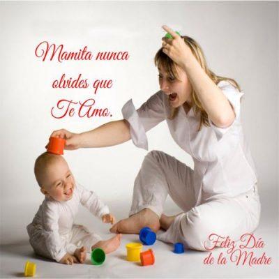 frases para felicitar a las madres corazon