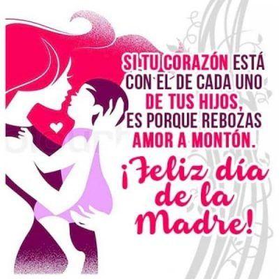 imagenes para el dia de la mama amor a monton