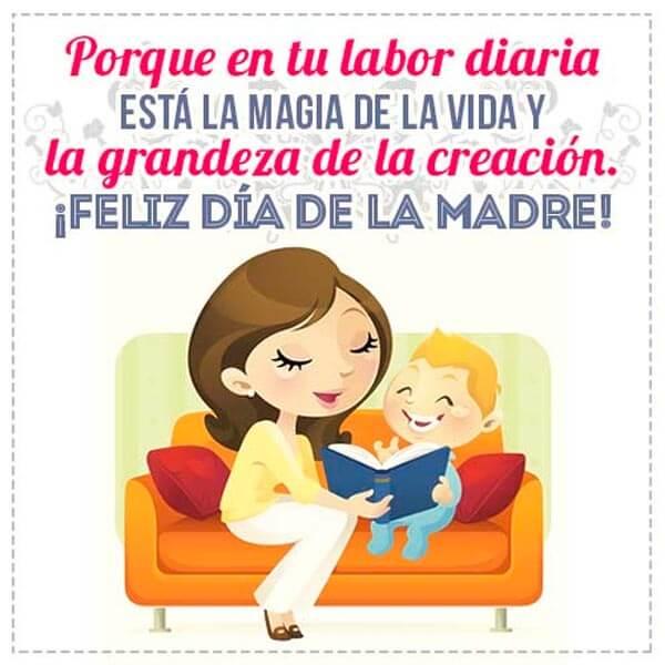 Maravillosos mensajes cortos para el dia de la madre - Cosas para el dia de la madre ...