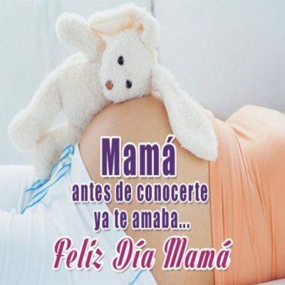 pensamientos del dia de la madre te amo