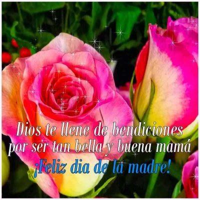 postales para el dia de la madre gratis bendiciones