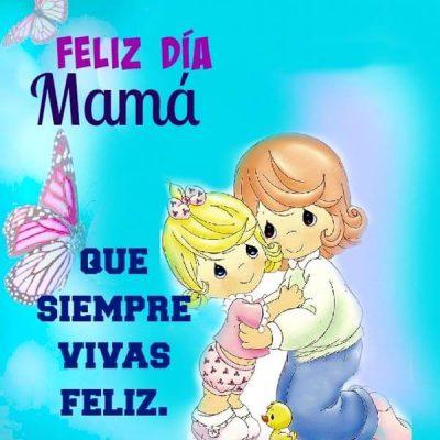 postales para el dia de la madre gratis feliz dia