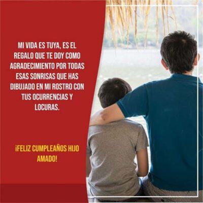 Mensaje De Cumpleanos Para Un Hijo Cristiano Amado